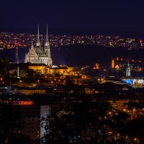 Večerní Brno