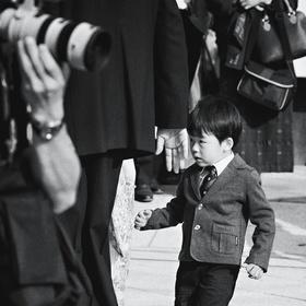 Mužíček 小さな男