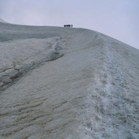 Pico de Aneto, Španělsko