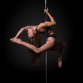 Kája a její poledance
