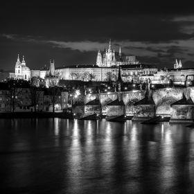 Praha ...
