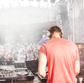 DJ Jake Haley