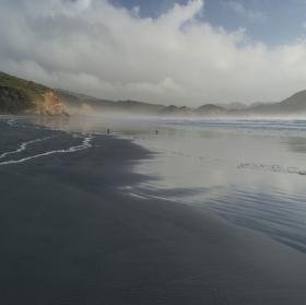 Nejkrásnější pláž, co jsem dosud viděl