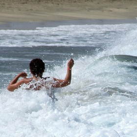 Malé Tsunami