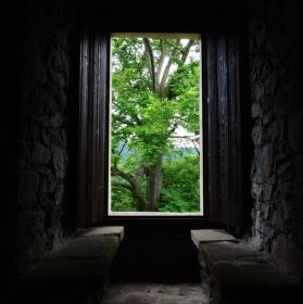 Okno do života