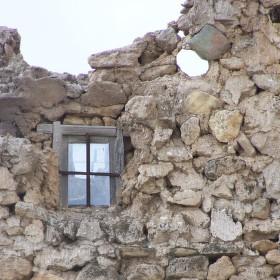 Spanelske okno