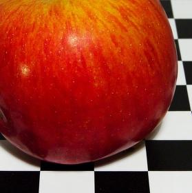 Ovocná kostka