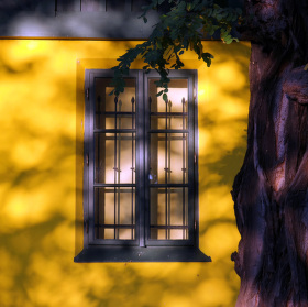 Okno...