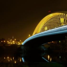 Trojský most II.