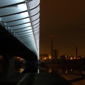 Trojský most III.