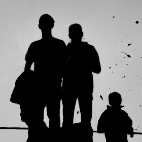 Rodinná podívaná