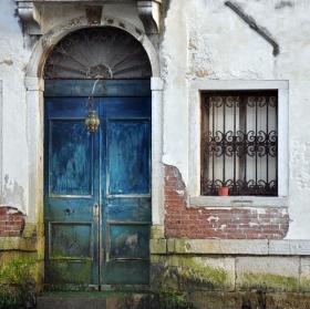 Lesk a bída Benátek