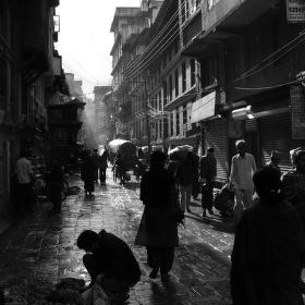 Život na ulici