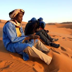 Ali z Mali