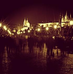 PRAGUE VS TIME