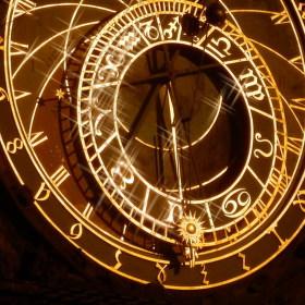 Noční orloj
