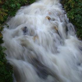 Divoký potok