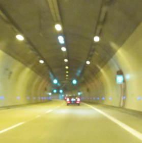 Tunel.....