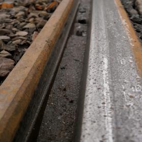 Železniční rovnoběžnost