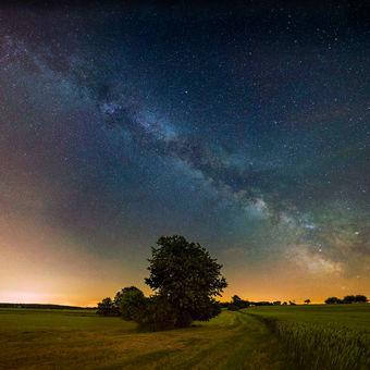 Hvězdy u Rozkoše