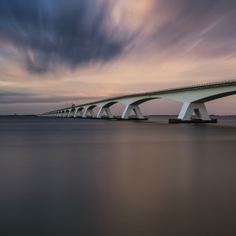 Zeeland Bridge 2019 :-)