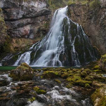 Gollingský vodopád