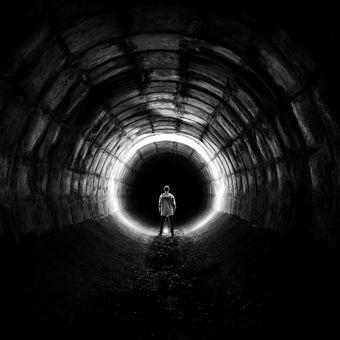 Vodní tunel