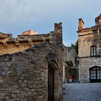 Les Baux de Provence II
