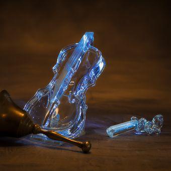 Lom světla - v praxi