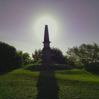 Kudlichův pomník