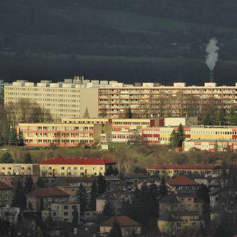 Teplice Šanov