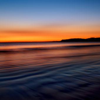 Klidné vody Taylor's Bay