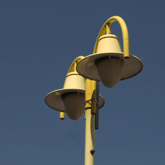 kardašovské lampy