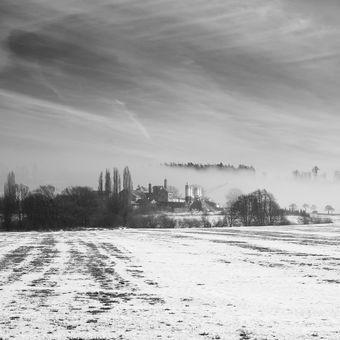 Putující mlhovina
