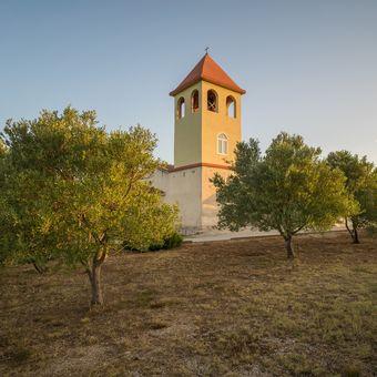 Kostel sv. Nikoly