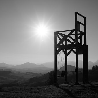 Bačov stolec