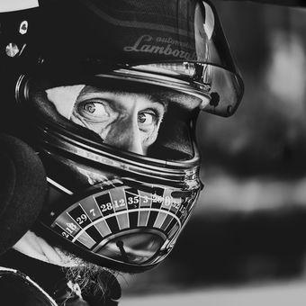 Pohled závodníka