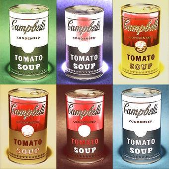 Tomatová polévka II
