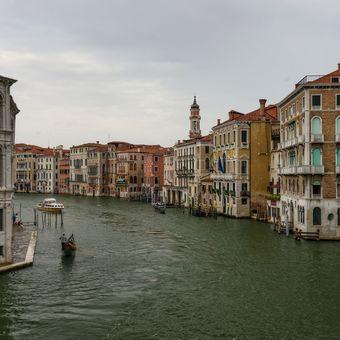 Benátky I.