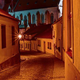 Půlnoční město 6