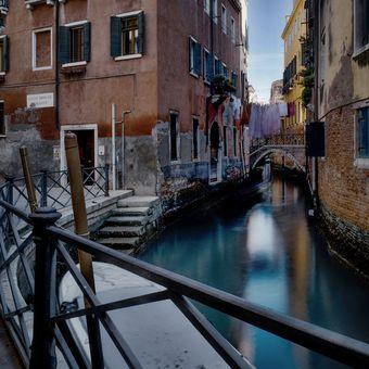 Tiché Benátky