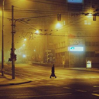 Ostrava, prosinec 2020