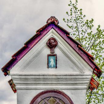 Kaplička Chlebovice