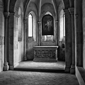 Královská kaple sv. Václava a sv. Máří Magdalény