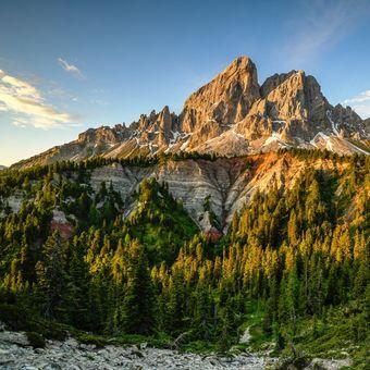 Val Gardena - Dolomity