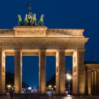 Guten tag Berlin!