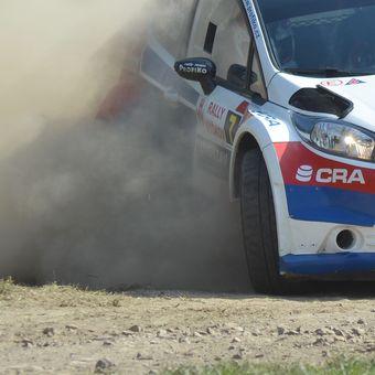 Ford Fiesta R-5.
