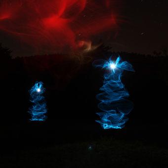 Noční duchové