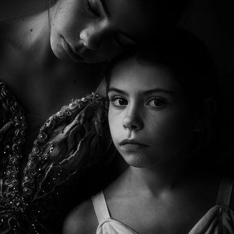 Anna a Marie