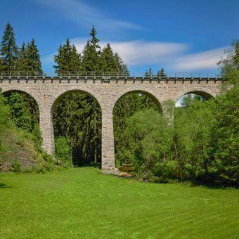 Klášterský viaduk